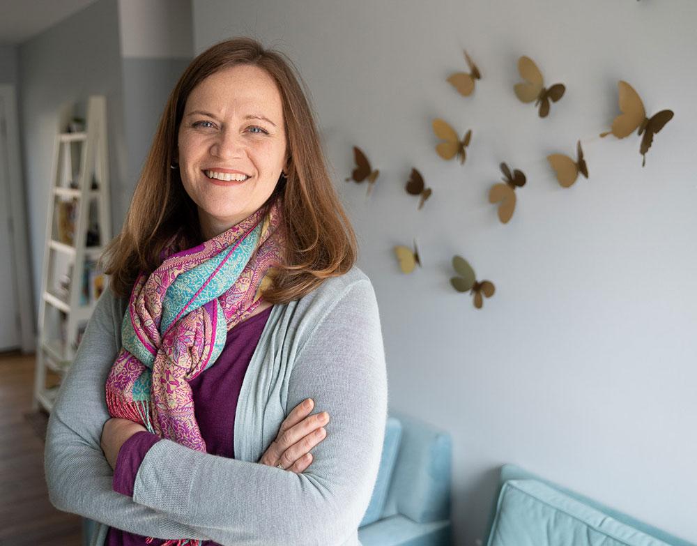 Katie Malinski, LCSW-S