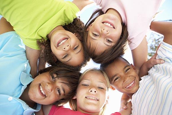 Talking with kids about race webinar